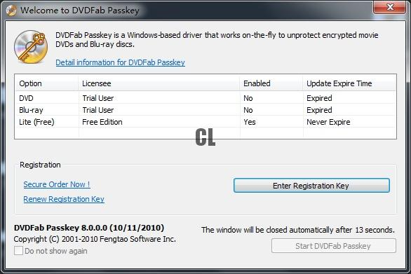 DVDFab Passkey 11 0 4 7 Crack With License Key Download