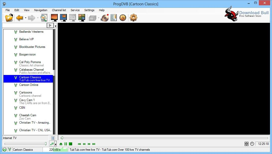 ProgDVB 2020 Crack With Activation Key Free Download