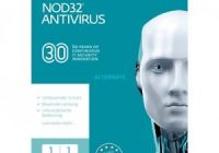 ESET NOD32 Antivirus 12.2.30.0 Crack With Keygen Download