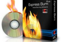Express Burn 2020 Crack With Keygen Download Free