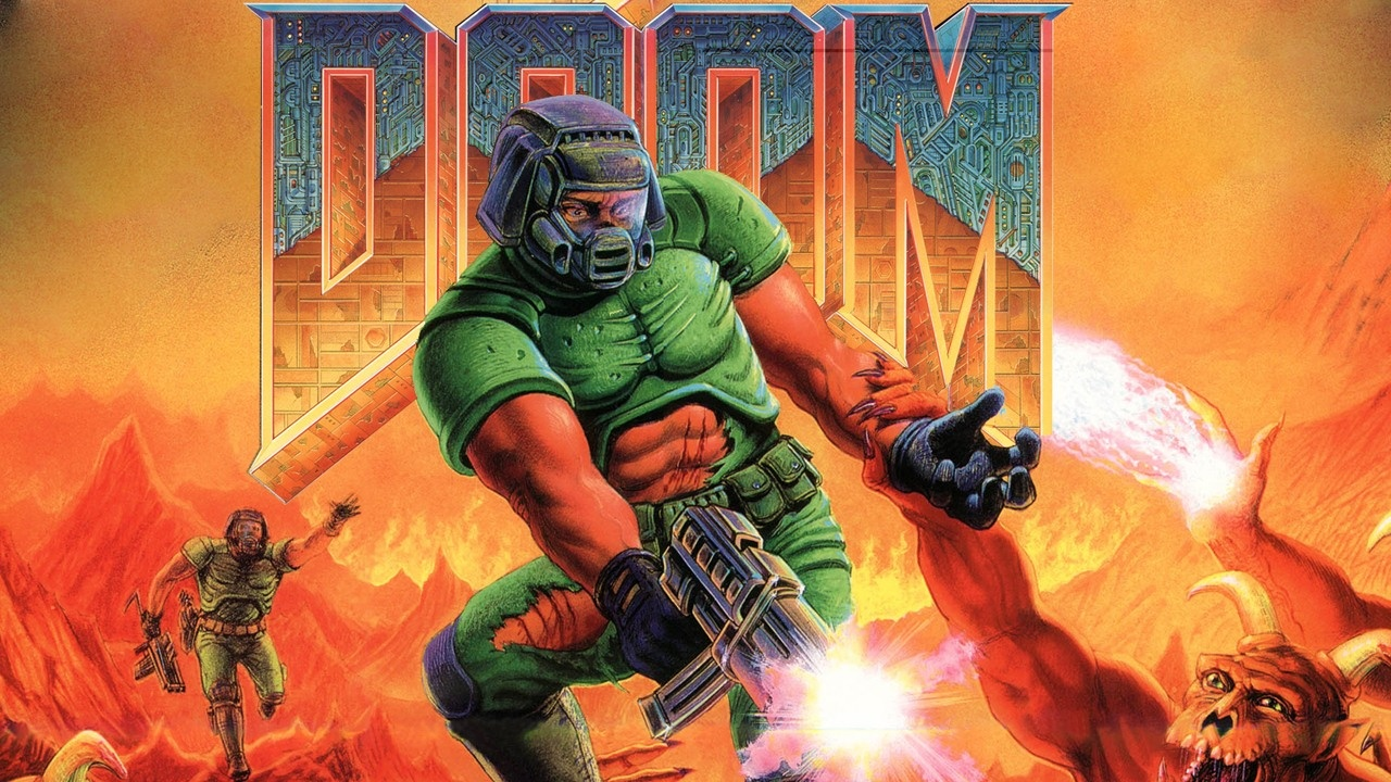 Doom4 2020 License With Activation Key Free Download Latest Version