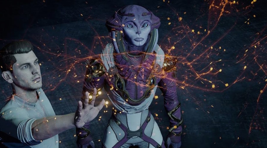 New Mass Effect Andromeda 2020 Crack With Activation Key Free Download