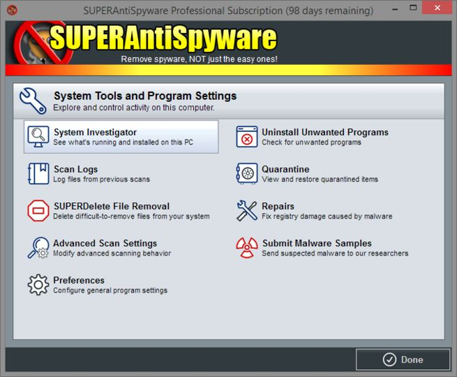 SUPERAntiSpyware 2020 Crack With License Key Free Download